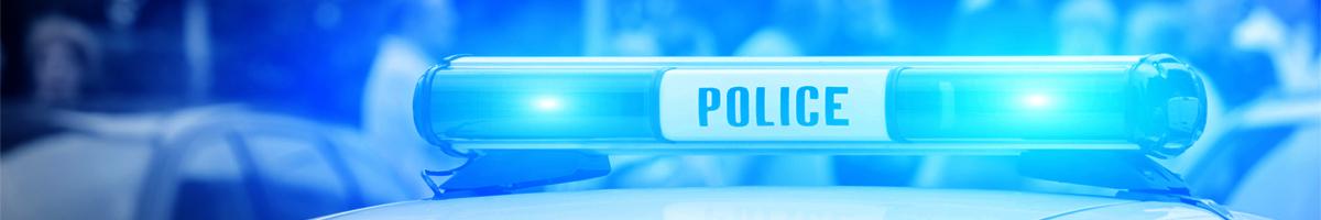 police-banner